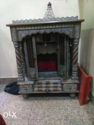Temple for home or Office