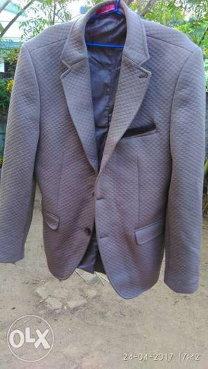 Blazers. suit overcoat.not used. brought from
