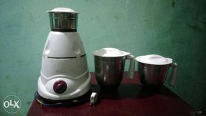 Original Prestige Mixer Grinder in good condition