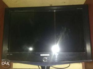 Samsung TV with working condition. 22 inches.