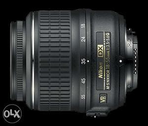 Sell Nikon mm f/G VR II AF-S DX NIKKOR Zoom Lens