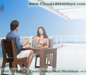Best deals on air travel Lucknow
