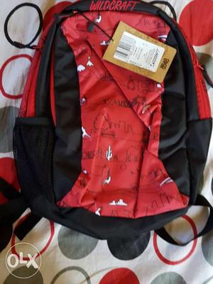 Wiki Wildcraft Backpack For School And College Posot Class