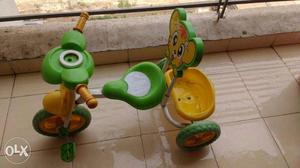 Tricycle for Kids for Sale only Rs