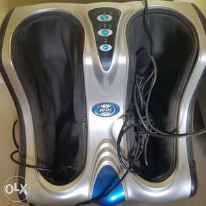 Amazing Foot Massager. Branded. sparely used and