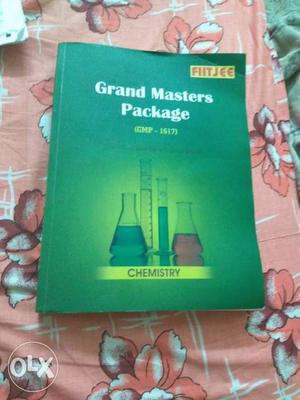 Grand Masters Package Book
