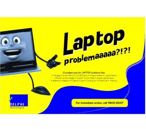 LAPTOP AND COMPUTER CHIP LEVEL SERVICE IN COIMBATORE