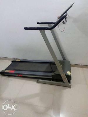 Treadmill (Fitness World M1)
