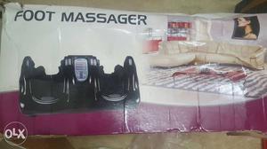 Foot Massager Box