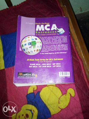 MCA Book In Kollam