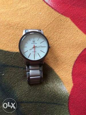 Best watch for gentle man It only 5 months older