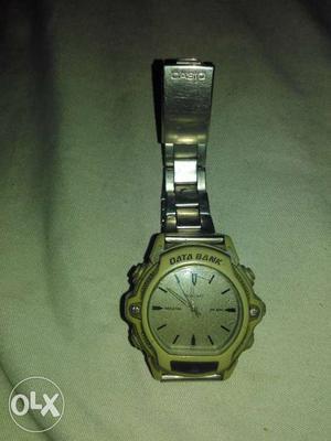 Casio ABX 23 analog + Digital watch, digital