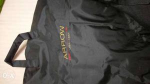 Charcoal Grey Men's Arrow Suit