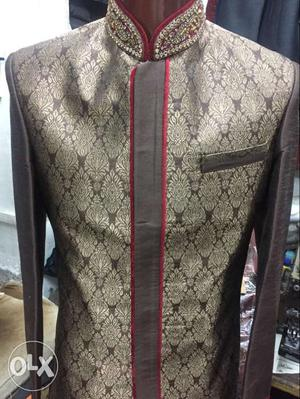 Ethnic wear readymade sizes available