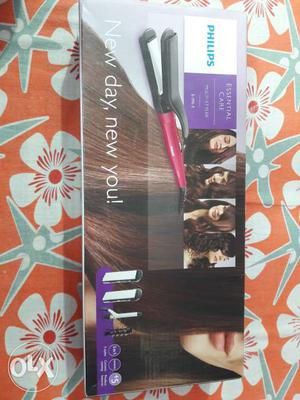 PHILIPS MULTI STYLER 5 IN 1 unused and in