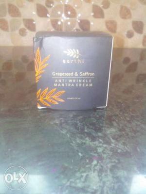 Grape Seed 7 Saffron Box