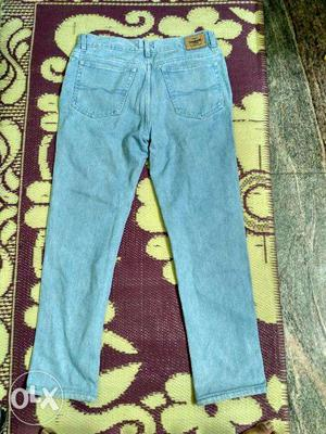 Old Jeans and Shirt Wholesale Rate - 250 each
