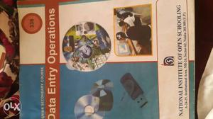 All 12th NIOS commerce books available at 50%