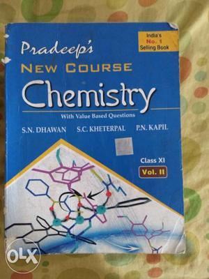 pradeep chemistry class 12 pdf