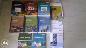 FIITJEE RANKERS STUDY MATERIALS - materials for entrance ...