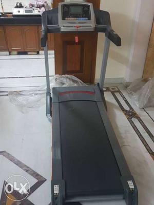 Motorised Treadmill for sale.