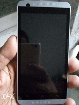 5 inch HD Mobile less than 6 Months used with Excellent