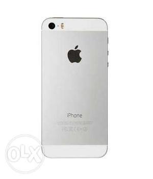 8 months old iphone. In a good condition. With