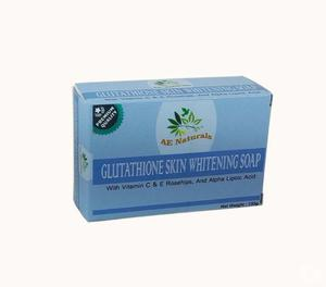 AE Naturals Premium Glutathione Skin Whitening Soap Mysore