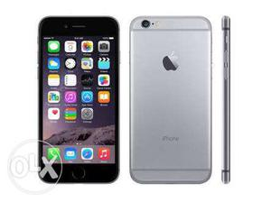 Apple iPhone 6 16GB space grey I bought this