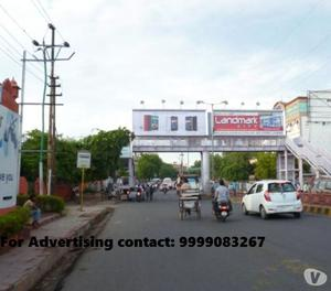 Hoardings Advertising in Bangalore, India Ghaziabad