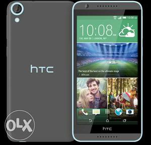 Htc 820q 1 year use mobile with excellent