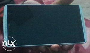 Lenovo Vibe K4 Note Only 11 Months Used