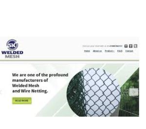 welded mesh manufacturers Kolkata