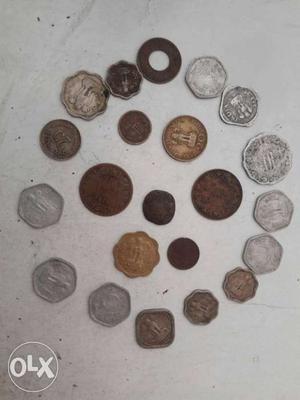 Coin Lot In Ernakulam