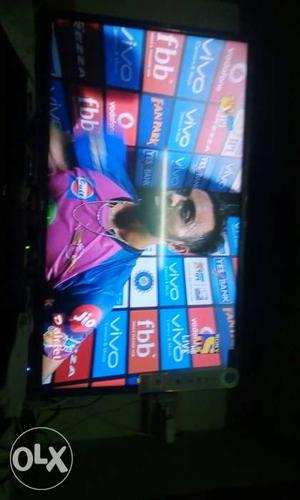 Bpl 32inches led tv. good working,no any problem