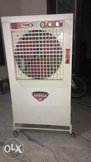 Brand new khosla cooler