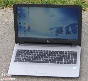 HP Laptop 4GB RAM 500 GB Hard Disk with Windows 8 (can