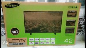 Samsung 107CM (42) Full HD Led Tv Brand New