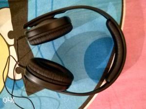 Sennheiser HD 202 - Over Ear Headphones in