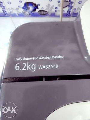 Washing Machine.. Fully Automatic Samsung... Best