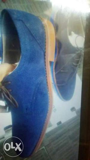 Blue casual shoes for sale in Chennai and