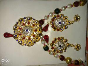 Brand new fashion jewellery for women..2 gv u a
