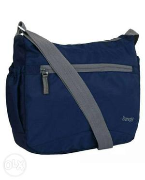College and office bag for boys and girls. Men