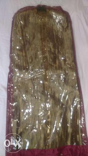 Wedding sherwani for marriage. In good condition.