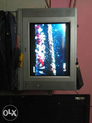 3years old LG TV