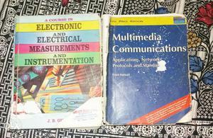 B.tech & M.tech books in very good condition 150 per book