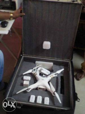 DJI Phantom Gold Set In Box