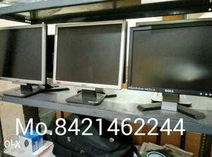 Dell hp acer Mix brand 17 inch Only /- fix with VGA