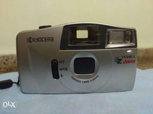 Kyocera Yashica Ez Junior Camera.