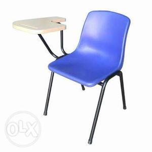 New writing pad chairs available 100 pcs